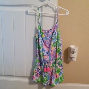Lilly Pulitzer one piece jumper